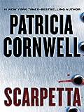 Scarpetta, Patricia Cornwell, 1594133484