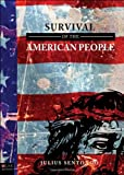Survival of the American People, Julius Sentongo, 1617776114