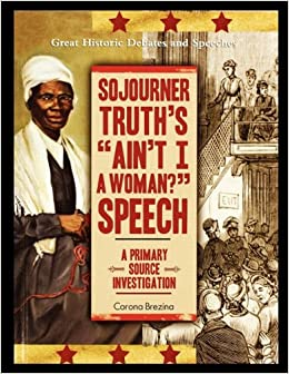 aint i a woman Ain't i a woman sojourner truth (1851) well, children, where there is so much racket there must be something out of kilter  if the first woman god ever made.