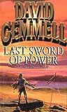 Last Sword Of Power (Sipstrassi: Stones of Power)