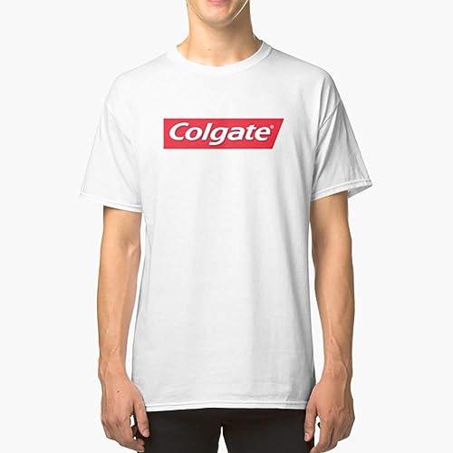Com Supreme Colgate Design