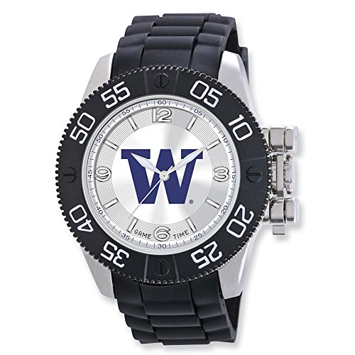 Jewelry Best Seller Collegiate Mens University of Washington Beast (Washington University Watch)