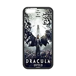 DIY Printed Dracula Untold cover case For iPhone 6,6S Plus 5.5 Inch BM7699916