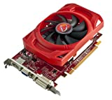 VisionTek Radeon 6670 1 GB GDDR5 PCI Express DVI-D, HDMI, VGA Graphics Card (color may vary) - 900369