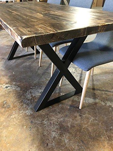 UMBUZÖ Reclaimed Wood Dining (Reclaimed Wood Table)