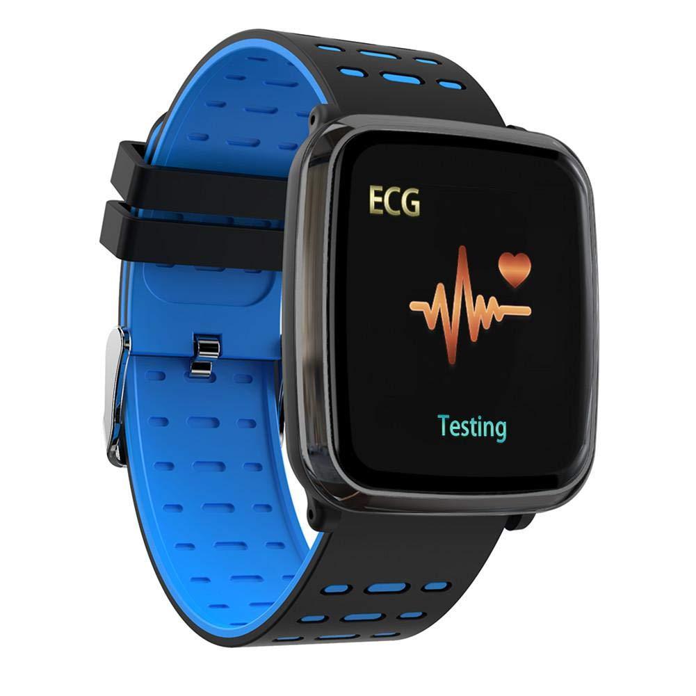raninnao Smartwatch BluetoothSmart IP67 wasserdichtUhr ...