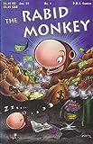 The Rabid Monkey Comic 1 January 1997