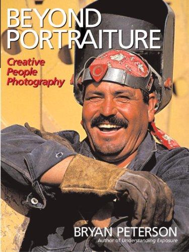 (Beyond Portraiture: Creative People Photography)