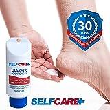 Diabetic Foot Cream: Revitalize Dry, Cracked Feet