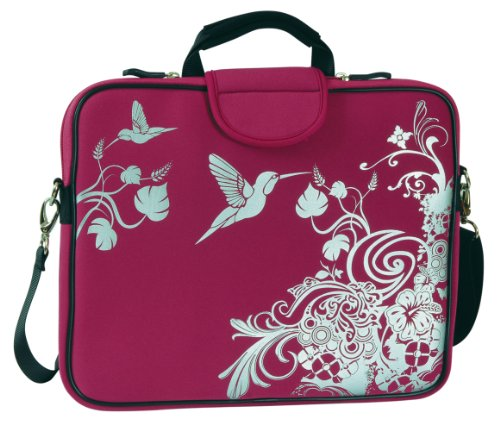 laurex-133-laptop-sleeve-cherry-hummingbird