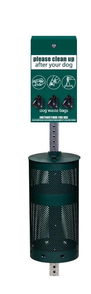 Yard-Buddy, Pet Waste Management for Homeowners (PWC-021) by PetWasteCo