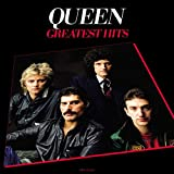 Greatest Hits - 180 Gram Black Double Vinyl - Half-Speed Mastered at Abbey Road Studios