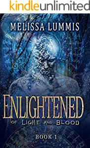 Enlightened (Of Light and Blood Book 1)