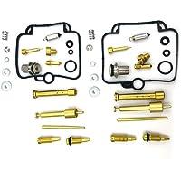 Euopat Herramienta De Reparación del Carburador, Kit De