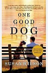 One Good Dog by Susan Wilson (2014-12-30) Mass Market Paperback