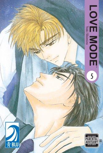 LOVE MODE Volume 5: (Yaoi) (v. 5)