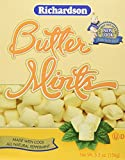 Richardson Butter Mints 5.5 oz. - 3 Pack