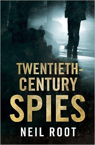 Read Twentieth-Century Spies PDF
