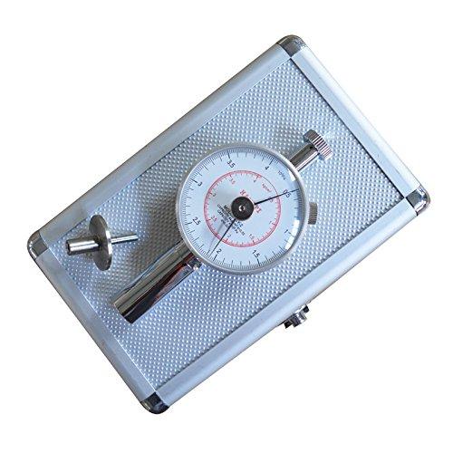 GY-2 Fruit Penetrometer Test Tool Fruit Sclerometer Professional Tool Meter