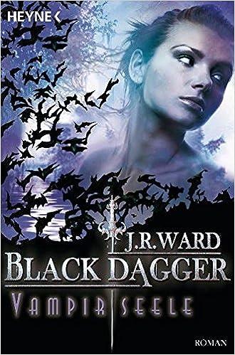 Black Dagger Vampirseele