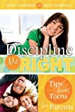 img - for Discipline Me Right book / textbook / text book