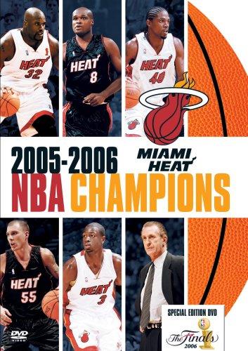 NBA - Championship 2005/2006 (Miami Heat)