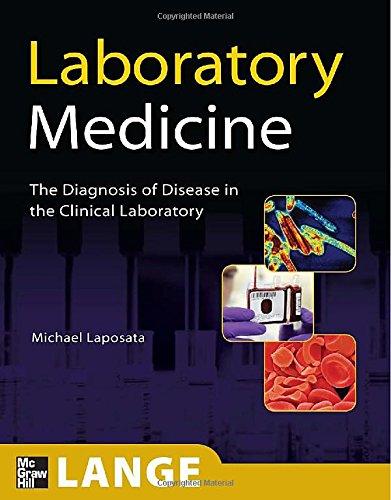 Read Pdf Laboratory Medicine The Diagnosis Of Disease In The Clinical Laboratory Lange Basic Science Ebook Pdf E56ruytw4 Su5hw6rt