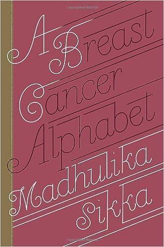 A Breast Cancer Alphabet Hardcover - February 25, 2014