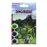 Trimcraft Dinosaurus Collection - Paint your own Dinosaur Suncatcher - Steggy