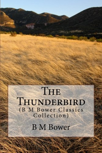 Read Online The Thunderbird: (B M Bower Classics Collection) pdf