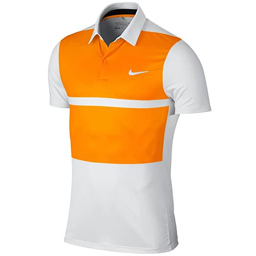17bed7e74e47 Amazon.com  Nike Golf Men s MM Fly Framing Polo 727100  Sports   Outdoors