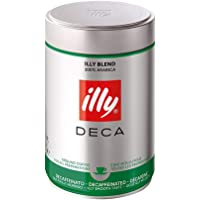 illy 意利 咖啡粉 低咖啡因 250g(意大利进口)