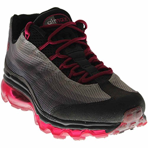 Nike Air Max 95 Dynamic Flywire Womens Sneakers in Fuschi...