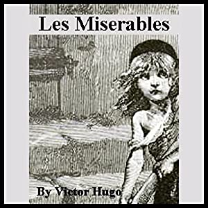 Les Miserables Hörbuch