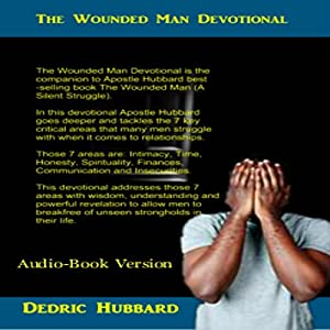 The Wounded Man Audiobook