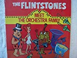 The Flintstones Meet the Orchestra Family 1977