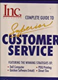 Complete Guide to Superior Customer Service, Business Resources, Inc. Staff, 1880394162