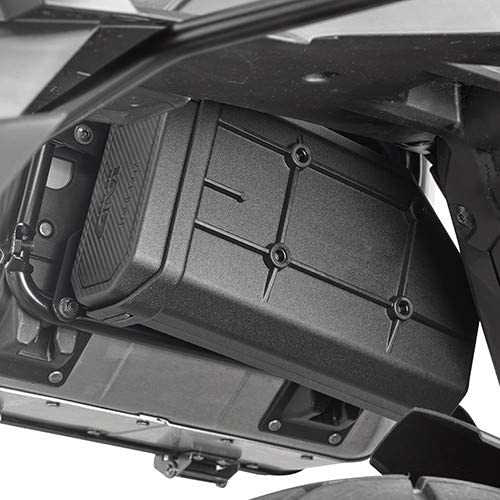 Givi Kit Elektrische Spezifische Tl1156kit Für Die Befestigung Der S250 Tool Box Honda X Adv 750 2017 Auto
