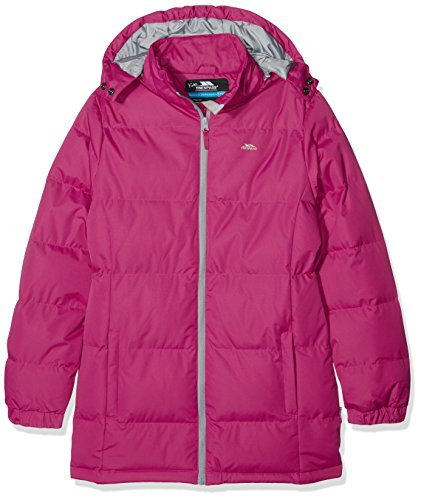 1a52e5093 Trespass Girl s Tiffy Padded Insulated Jacket - Buy Online in Oman ...