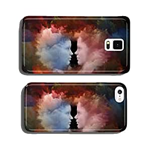 Cloud Unity cell phone cover case iPhone5