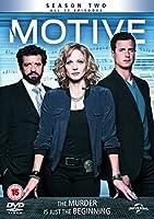 Motive: Season 2
