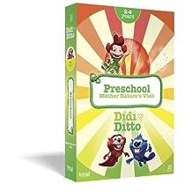 Didi & Ditto Preschool - Mother Nature's Visit