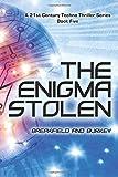 The Enigma Stolen (The Enigma Series) (Volume 5)