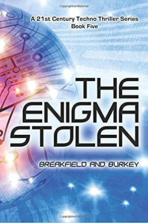 The Enigma Stolen