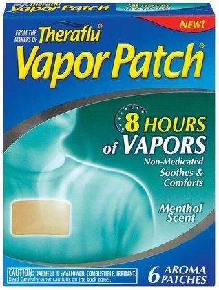 vapor patch theraflu - 1