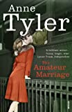 Front cover for the book The Amateur Marriage by Anne Tyler