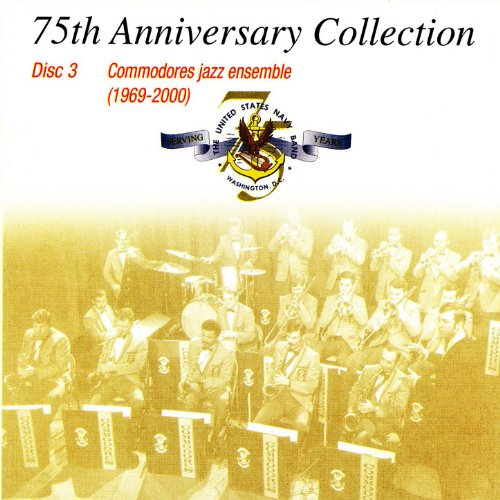 75th Anniversary Collection Vol. 3