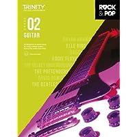 Trinity College London Rock & Pop 2018 Guitar Grade 2 (Trinity Rock & Pop)