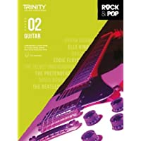 Trinity Rock & Pop 2018 Guitar Grade 2