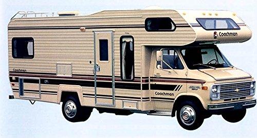coachman mini rv